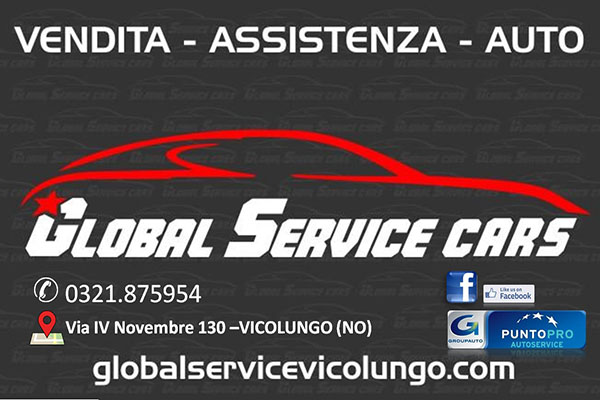 Global Service Cars - Vicolungo